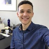 Blogger  Juarez Filho - Cantor Cristão